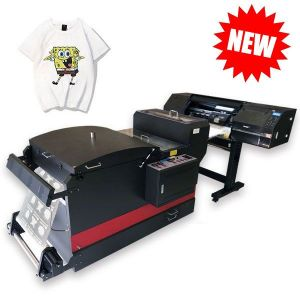 Offset Transfer Printer